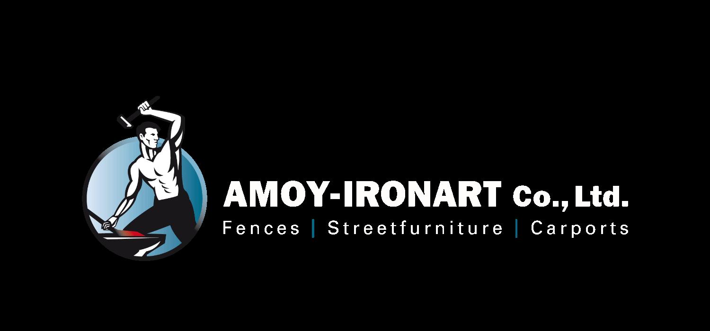 Amoy-Ironart - Fences - Street Furniture - Carports